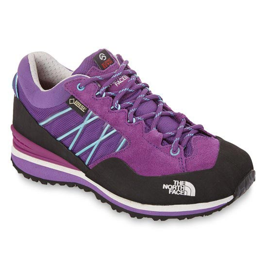 The North Face Verto Plasma II Gtx - Imperial Purple/Fortuna Blue