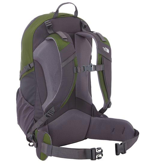 The North Face Stormbreak 35 - Photo de détail