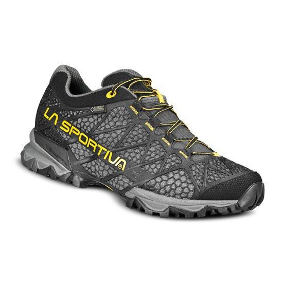 La Sportiva Primer Low Gtx - Black/Yellow