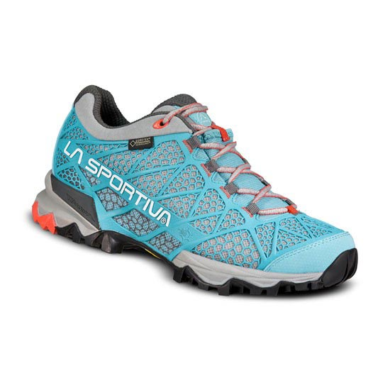 La Sportiva Primer Low Gtx W - Ice Blue