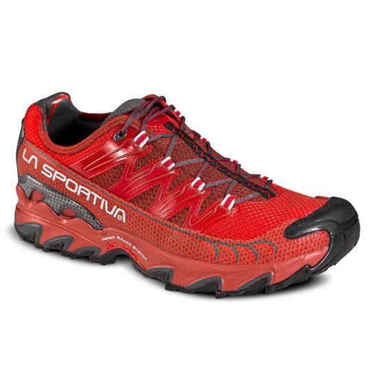 La Sportiva Utra Raptor - Rust/Red