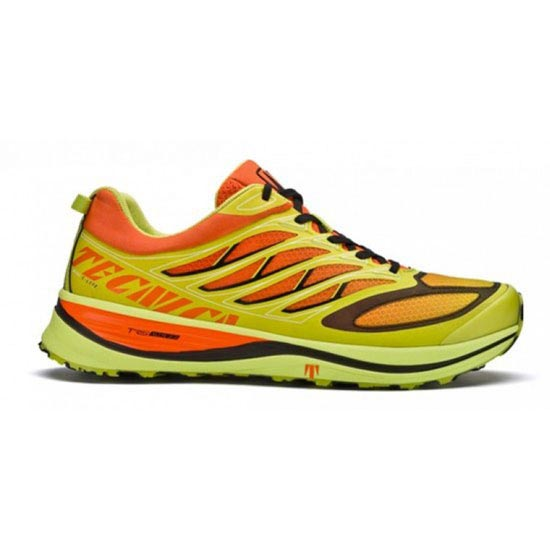 Tecnica Rush E-Lite Ms - Lime/Orange