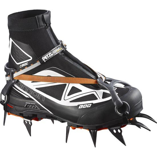 Salomon S-Lab X Alp Carbon Gtx - Photo de détail