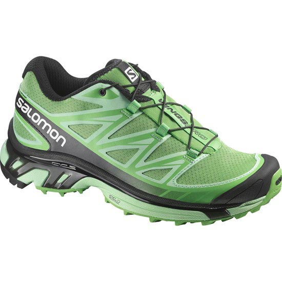 Salomon Wings Pro W - Wasabi/Lucite Green