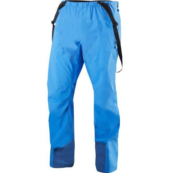 Haglöfs Roc II Pant - Gale Blue