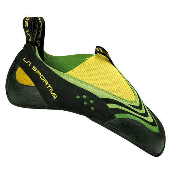 La Sportiva Speedster - Lime/Yellow