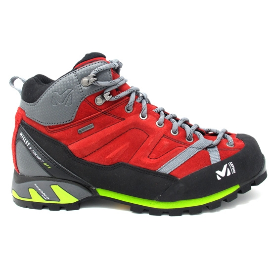 Millet Super Trident Gtx - Red/Rouge