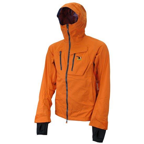 Salewa Albonaska PTX 3L Jacket - Orange
