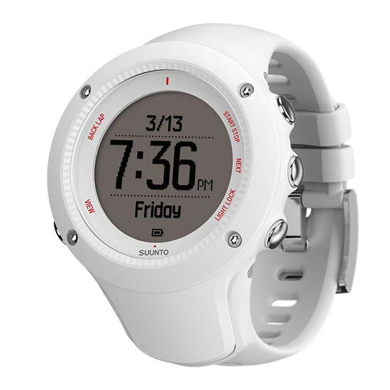Suunto Suunto Ambit3 Run White -