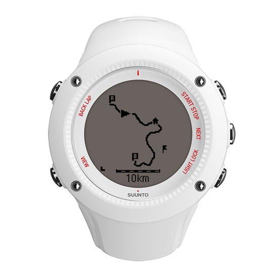 Suunto Suunto Ambit3 Run White - Detail Foto