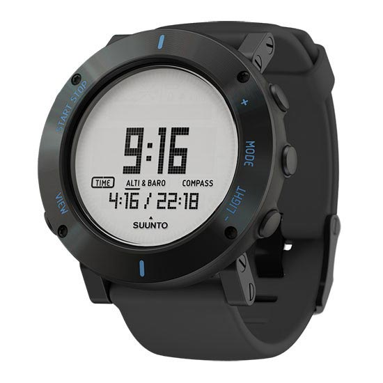 Suunto Core Graphite Crush -
