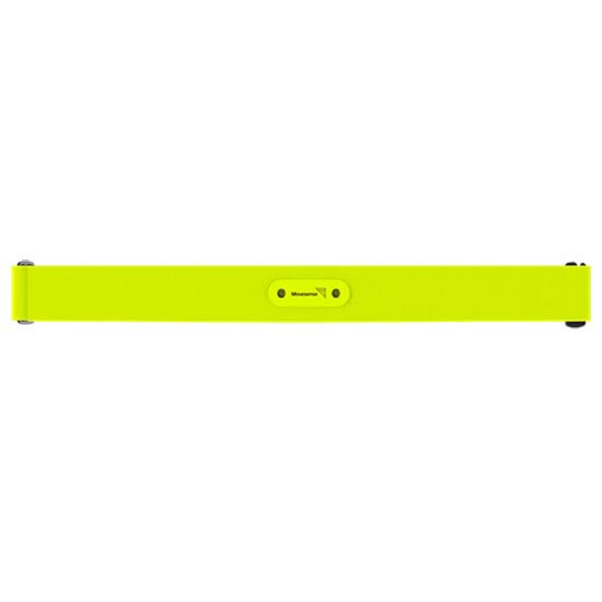 Suunto Smart Sensor Hr Belt Lime Size M -