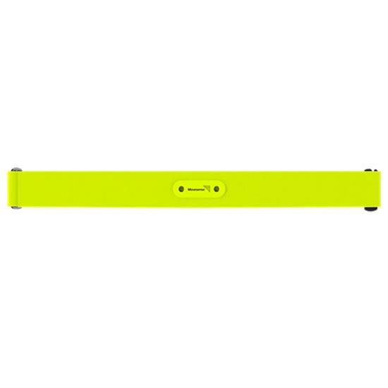 Suunto Smart Sensor Hr Belt Lime Size M -