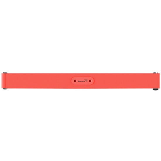 Suunto Smart Sensor Hr Belt Coral size M -