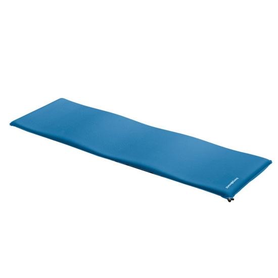 Trangoworld Ergo Mat 190X60X5.3 - Blue/Anthracite