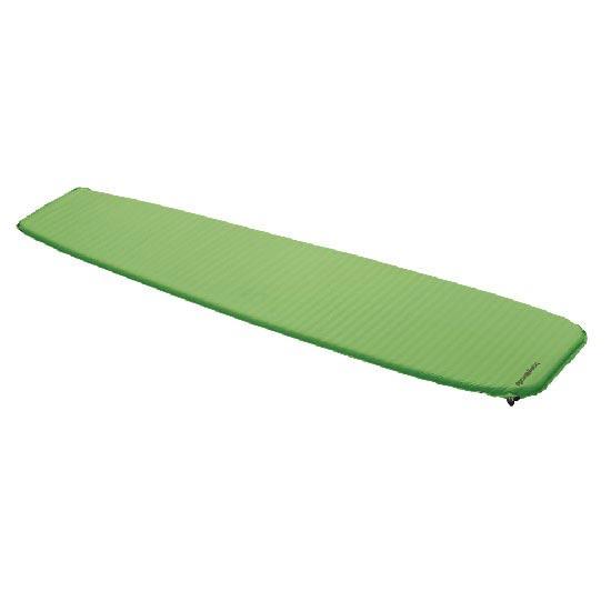 Trangoworld Micro Lite 190x60x3 cm - Lima/Gris