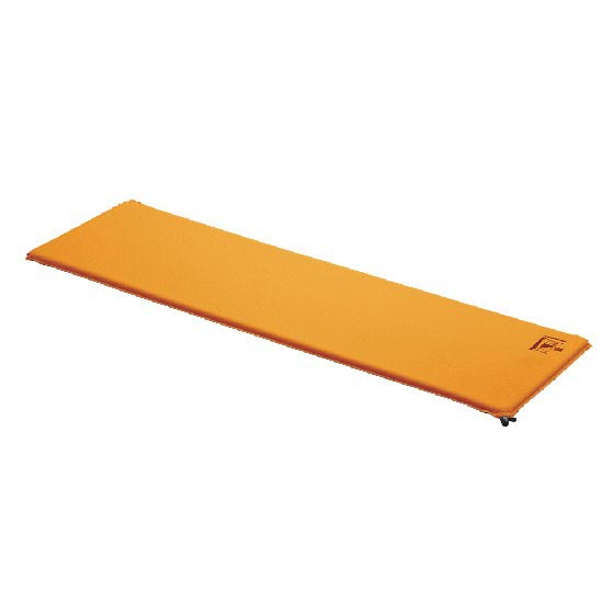 Trangoworld Junior Mat 160X50X2 - Naranja/Antracita