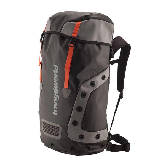 Trangoworld Canyon 50 Tr - Black/Grey