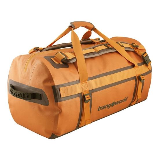 Trangoworld Sira 65 - Naranja Tostado/Antracita
