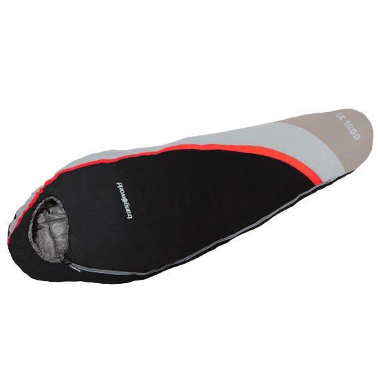 Trangoworld Lc 1000 Ua - Black/Red/Grey