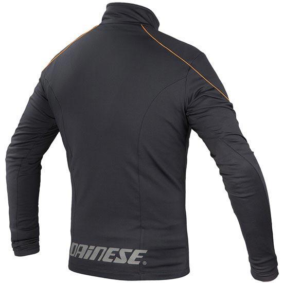 Dainese Fleece Man Small Zip E1 - Photo de détail