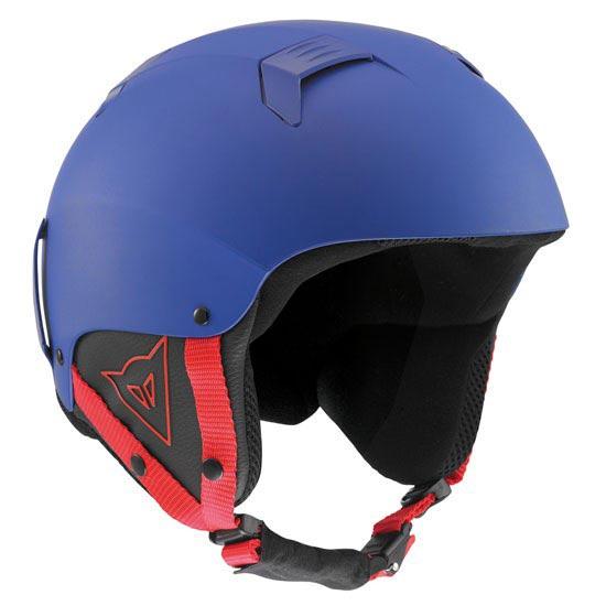 Dainese Jet Evo Helmet - Blue/Red