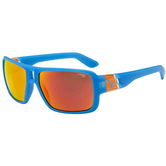 Cebe L.A.M. Matt Blue Orange 1500 Grey -