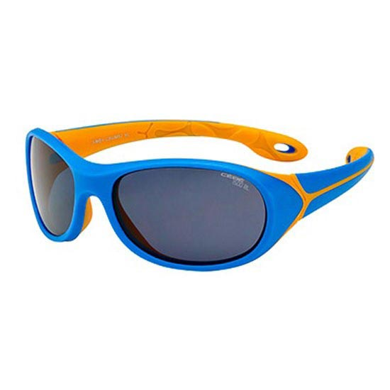 Cebe Simba Blue Orange 1500 Grey Blue -
