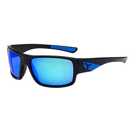 Cebe Whisper Matt Black Blue 1500 Grey AR Blue -