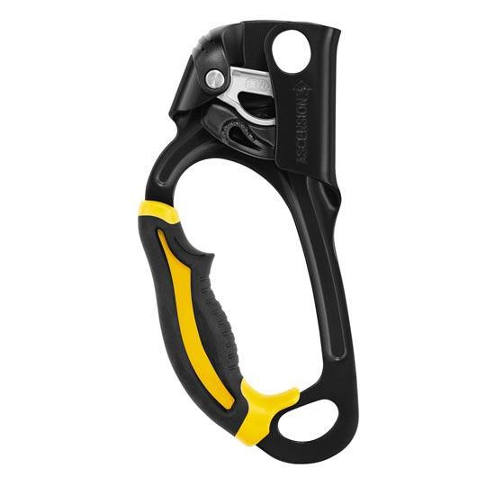 Petzl Ascension Ascender (Left-Handed) -