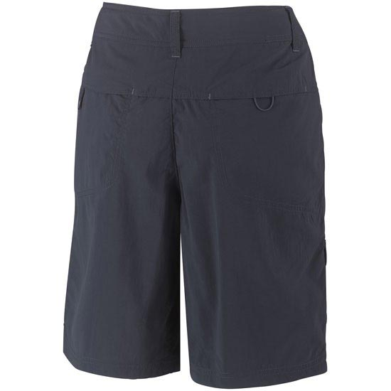 Columbia Silver Ridge Short W - Photo de détail