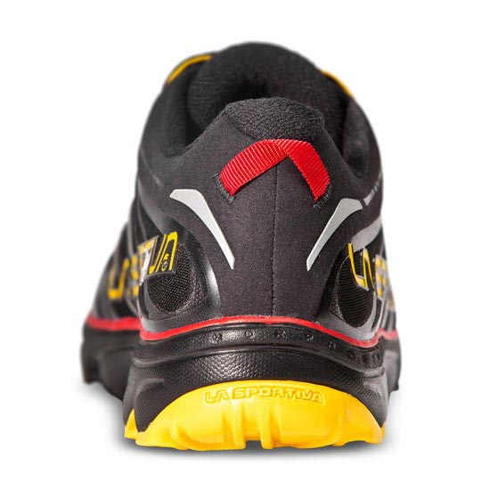 La Sportiva Helios SR - Photo de détail