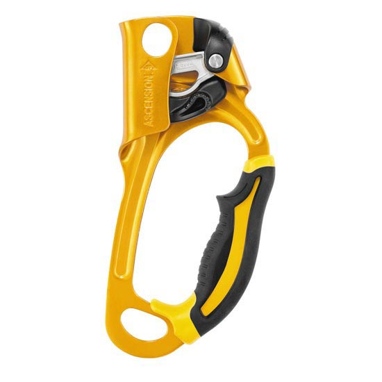 Petzl Ascension Handle (Right-handed) -