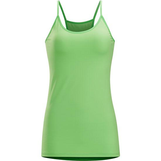 Arc'teryx Phase SL Camisole W - Green Orchid