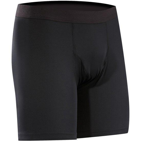 Arc'teryx Phase SL Boxer Short - Black