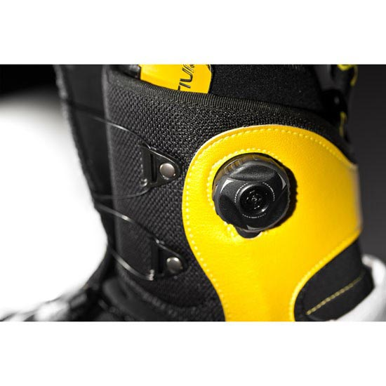La Sportiva G2 SM - Photo of detail
