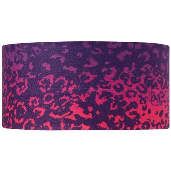 Buff Headband Buff Leopard -