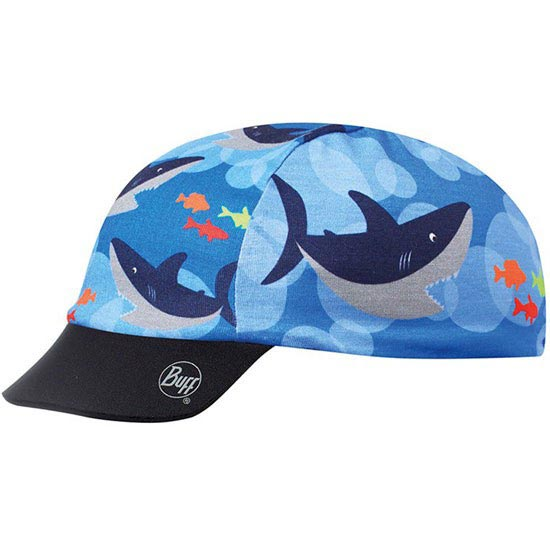 Buff Child Cap Buff Anchor -