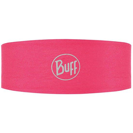Buff Headband Tech Buff Pink Fluor -