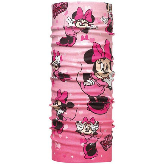 Buff Minnie Child Original Buff Rose Minnie -