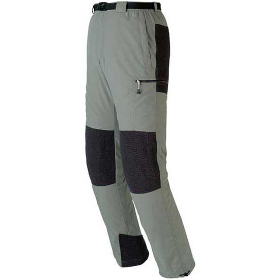 Trangoworld Wall CN Pant - Grey