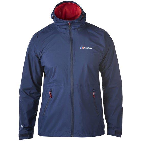Berghaus Stormcloud Shell Jacket - Dusk