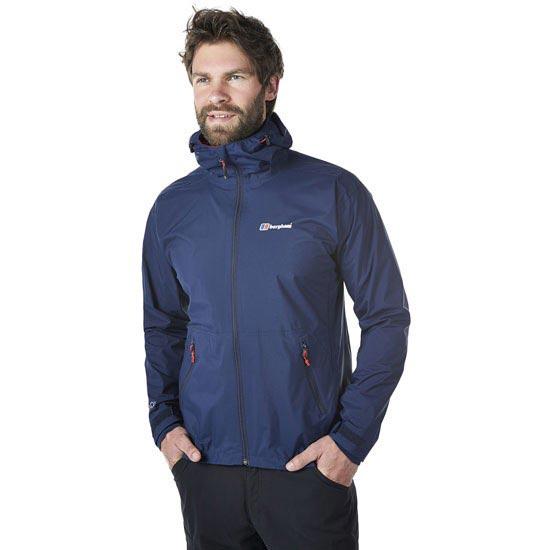 Berghaus Stormcloud Shell Jacket - Photo de détail