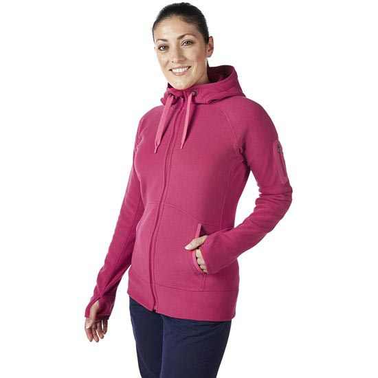 Berghaus Verdon Hoody Jacket W - Photo de détail