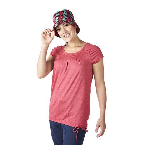 Berghaus Shine Argentium® T Shirt W - Photo de détail