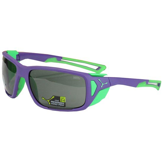 Cebe Proguide - Purple/Green