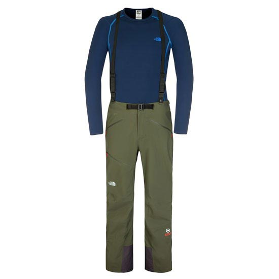 The North Face Point Five NG Pant - Forest Night Green
