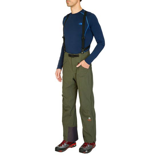 The North Face Point Five NG Pant - Photo de détail
