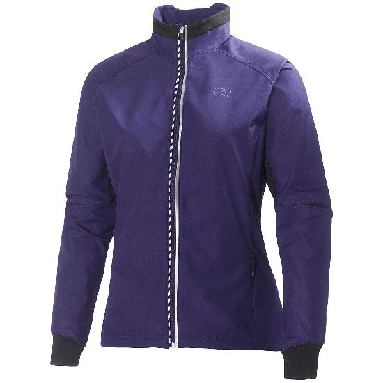 Helly Hansen Exel XC Jacket W - Nordic Purple