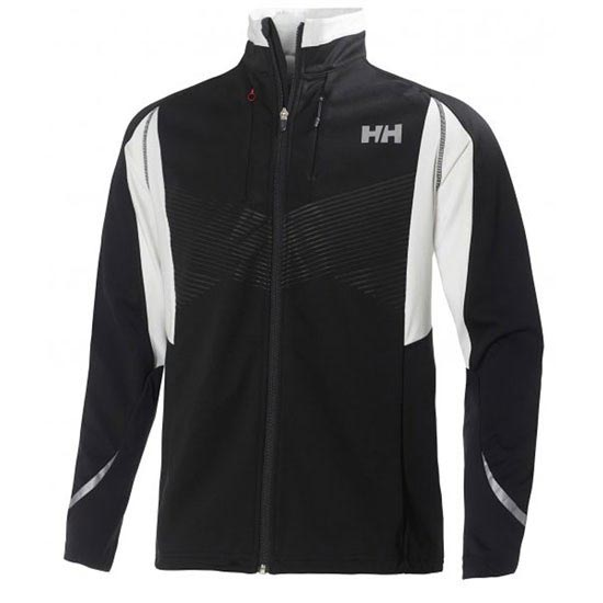 Helly Hansen Racing Light Jacket 2 - Black